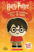 Harry Potter™: Bravery and Friendship Squishy Set