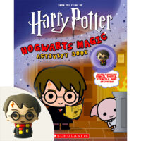 Harry Potter™: Hogwarts Magic Activity Book