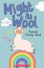 Might as Wool: Alpaca Funny Book