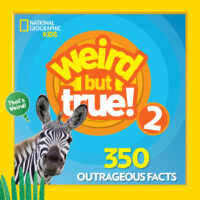 National Geographic Kids™: Weird but True! 2