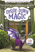 Upside-Down Magic: Hide and Seek