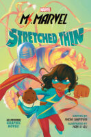 Ms. Marvel: Stretched Thin
