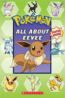Pokémon™: All About Eevee