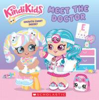 Kindi Kids: Meet the Doctor