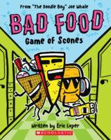 Bad Food: Game of Scones
