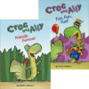 Croc and Ally Pack