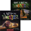 We Love Monster Pack