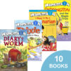 I Can Read with Friends 10-Pack