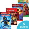 LEGO® NINJAGO® 5-Pack