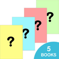 Mystery Chapter Books Pack