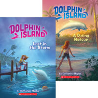 Dolphin Island Pack