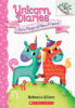 Unicorn Diaries #1–#3 Pack