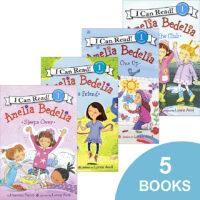 Amelia Bedelia Reader Pack