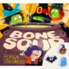 Bone Soup Plus Erasers