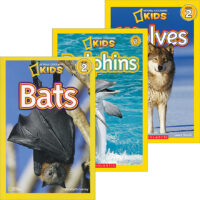 National Geographic Kids™ Favorite Animals Pack