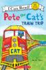 Pete the Cat Adventures 8-Pack