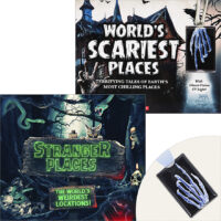 Scariest Places Pack