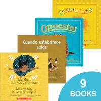 Colección bilingüe Cuentos indígenas