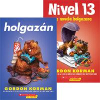 Paquete bilingüe Holgazán