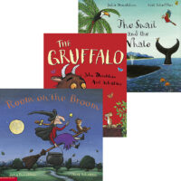 Best of Julia Donaldson Pack