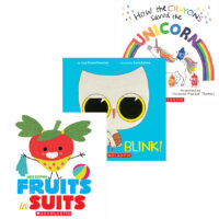 Funny Favorites Picture Book Pack