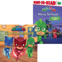 PJ Masks School Pack