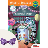 Vampirina: The Surprise Party Set