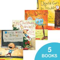 David 5-Pack