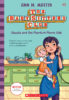 The Baby-Sitters Club® Claudia Books Plus Scrunchies