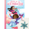 Diary of an Ice Princess: Slush Puppy Love Book Plus Necklace