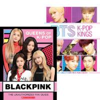 K-Pop Duo