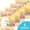 Unicorn and Yeti: Cheer Up 6-Book Pack