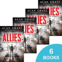 Allies 6-Book Pack