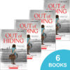 Out of Hiding 6-Book Pack