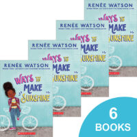 Ways to Make Sunshine 6-Book Pack