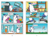 Grumpy Unicorn Saves the World: A Graphic Novel