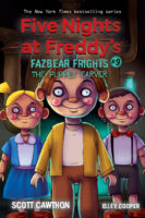 Five Nights at Freddy's™: Fazbear Frights #9: The Puppet Carver