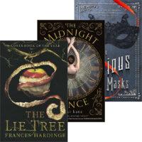 Dark Historical Fantasy Pack
