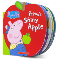 Peppa Pig™: Peppa's Shiny Apple