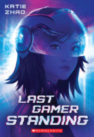 Last Gamer Standing