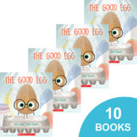 The Good Egg 10-Book Pack