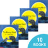 The Kissing Hand 10-Book Pack