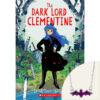 The Dark Lord Clementine Plus Bat Necklace