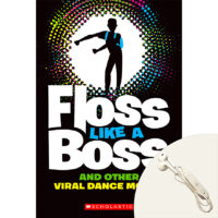 Floss Like a Boss Plus Wireless Earbuds
