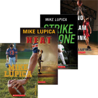 Mike Lupica 4-Pack