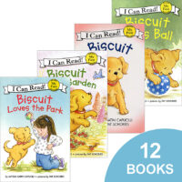 Biscuit Reader Collection