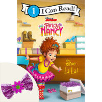 Disney Fancy Nancy: Shoe La La! Set