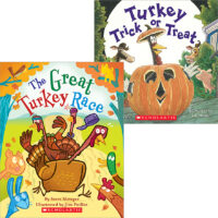 Funny Turkey Pack
