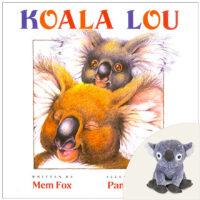 Koala Lou Set
