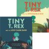 Tiny T. Rex Pack